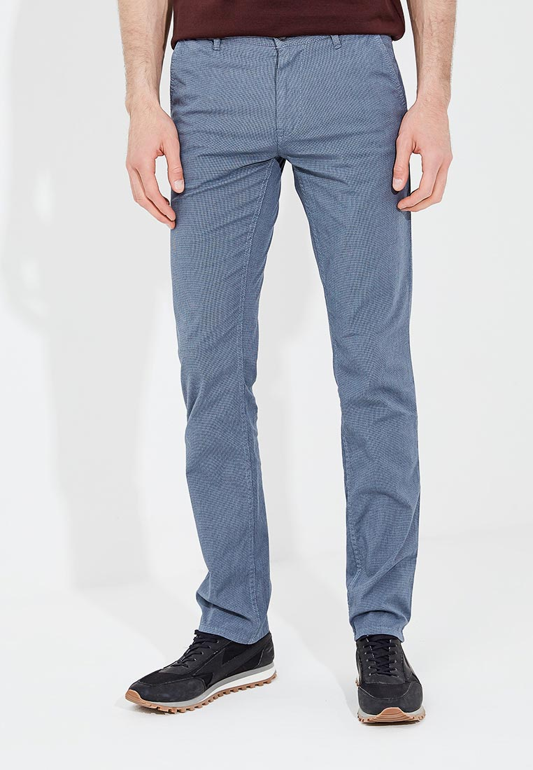 Мужские повседневные брюки Boss Hugo Boss 50389300