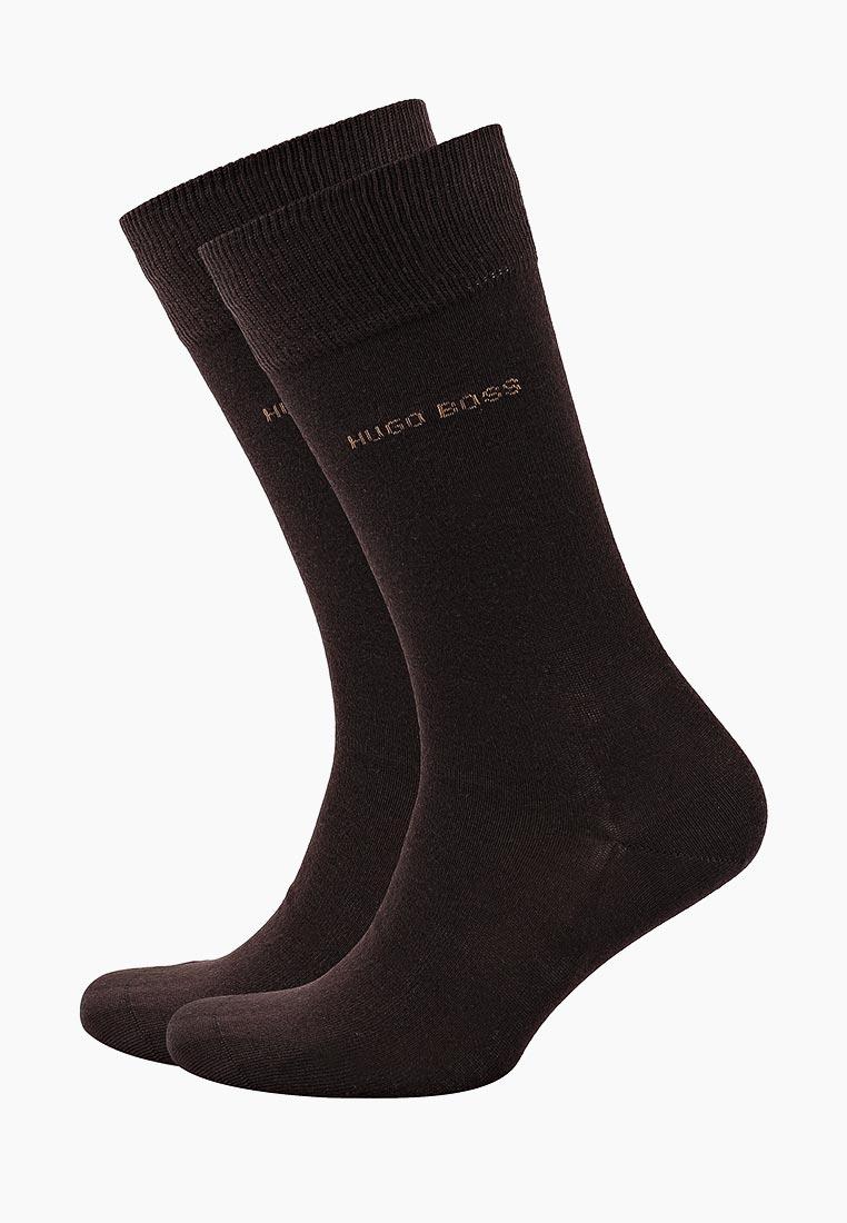 Мужские носки Boss Hugo Boss 50388437