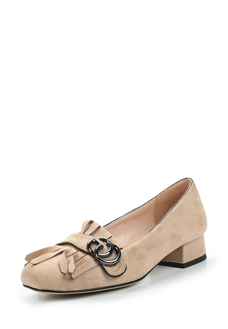 Женские туфли Bona Dea M437-E6779-7