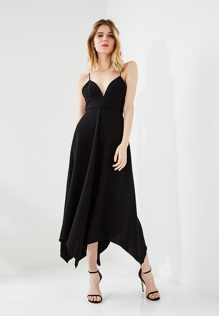Повседневное платье Boutique Moschino A0418