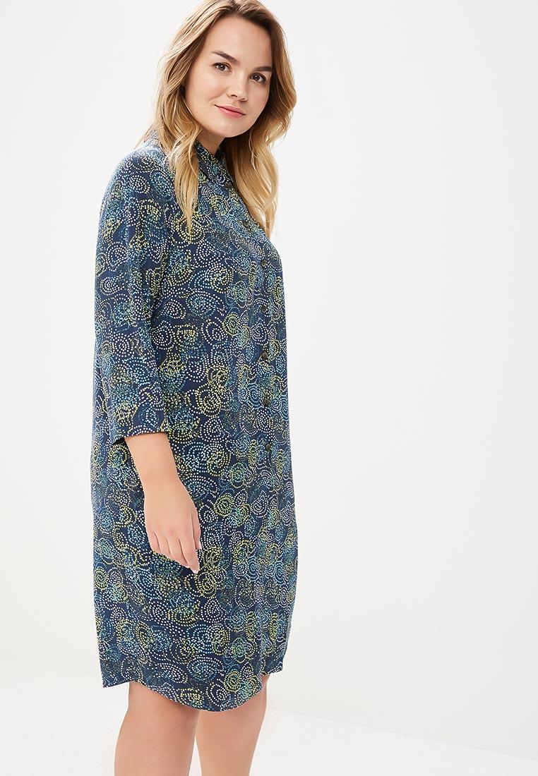 Платье-миди Bonne Femme 4904.1.32BF