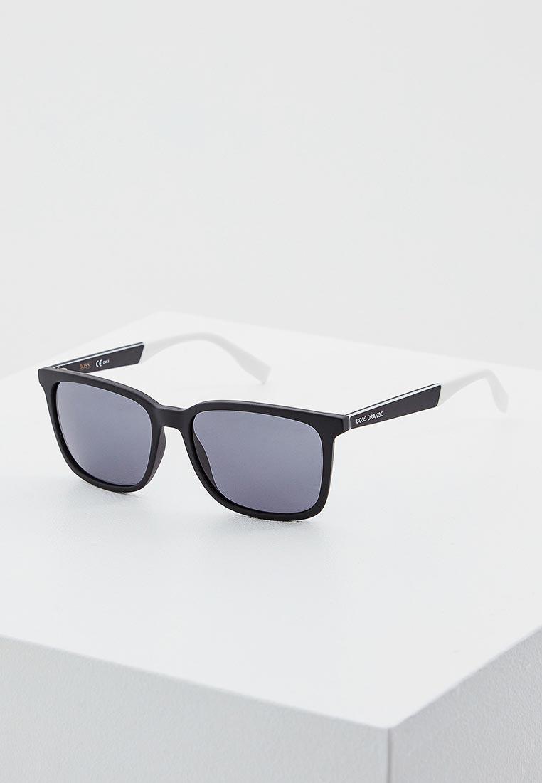 Мужские солнцезащитные очки Boss Orange BO 0263/S
