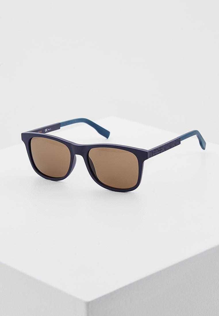 Мужские солнцезащитные очки Boss Orange BO 0281/S