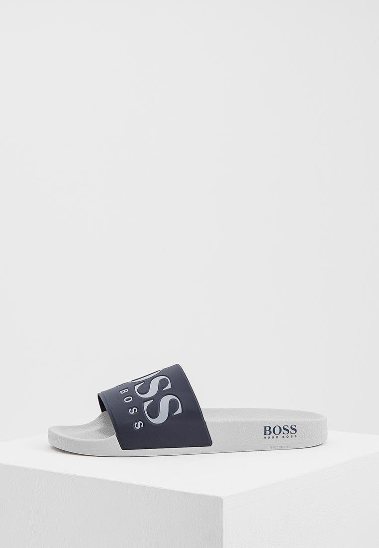 Мужские сланцы Boss Hugo Boss 50388496