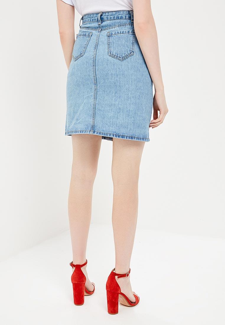 Широкая юбка Brave Soul LSKD-340BRYONY: изображение 10