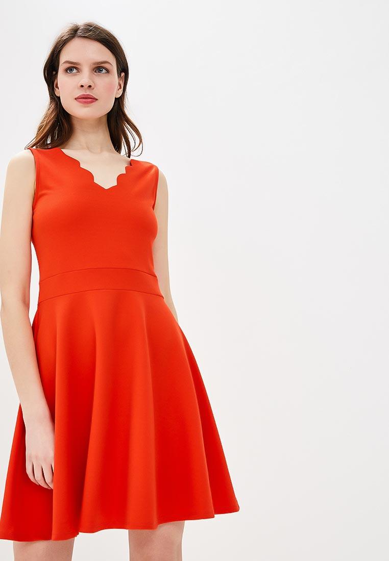 Вечернее / коктейльное платье Brave Soul LDRJ-482ALEX