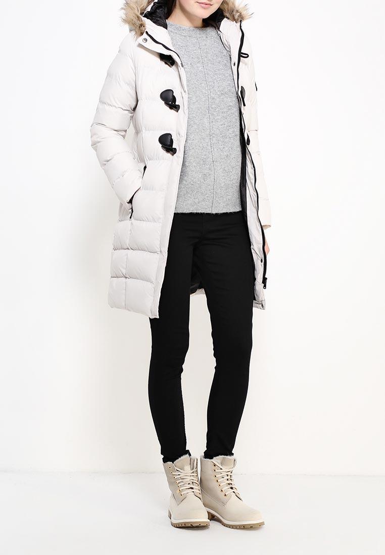 Утепленная куртка Brave Soul LJK-WIZARDLONG: изображение 7