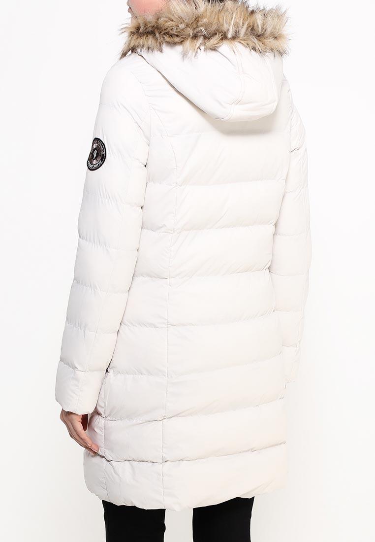 Утепленная куртка Brave Soul LJK-WIZARDLONG: изображение 9