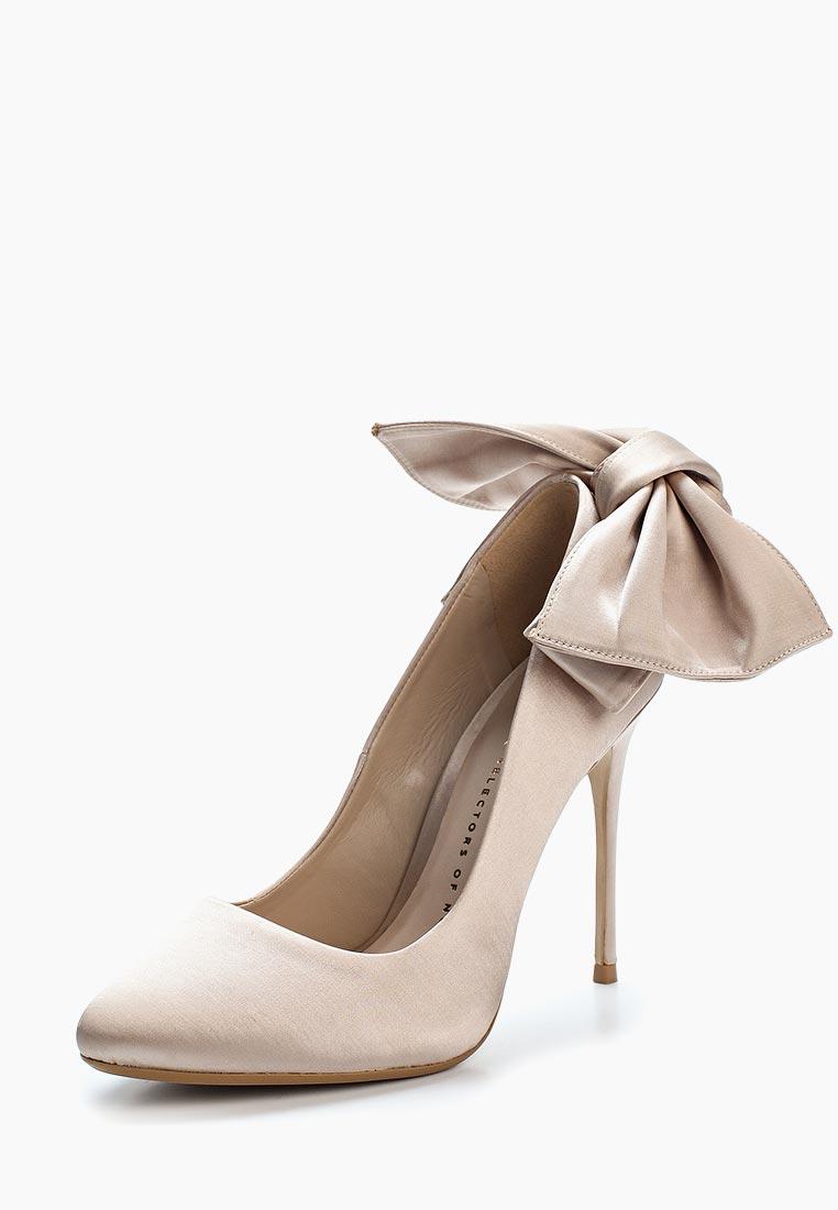 Женские туфли Bronx (Бронкс) 75080-A-2207