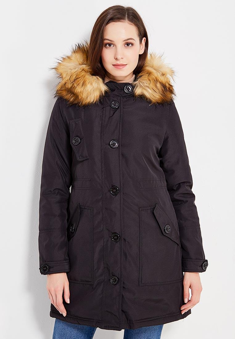 Утепленная куртка B.Style F7-MDL66006