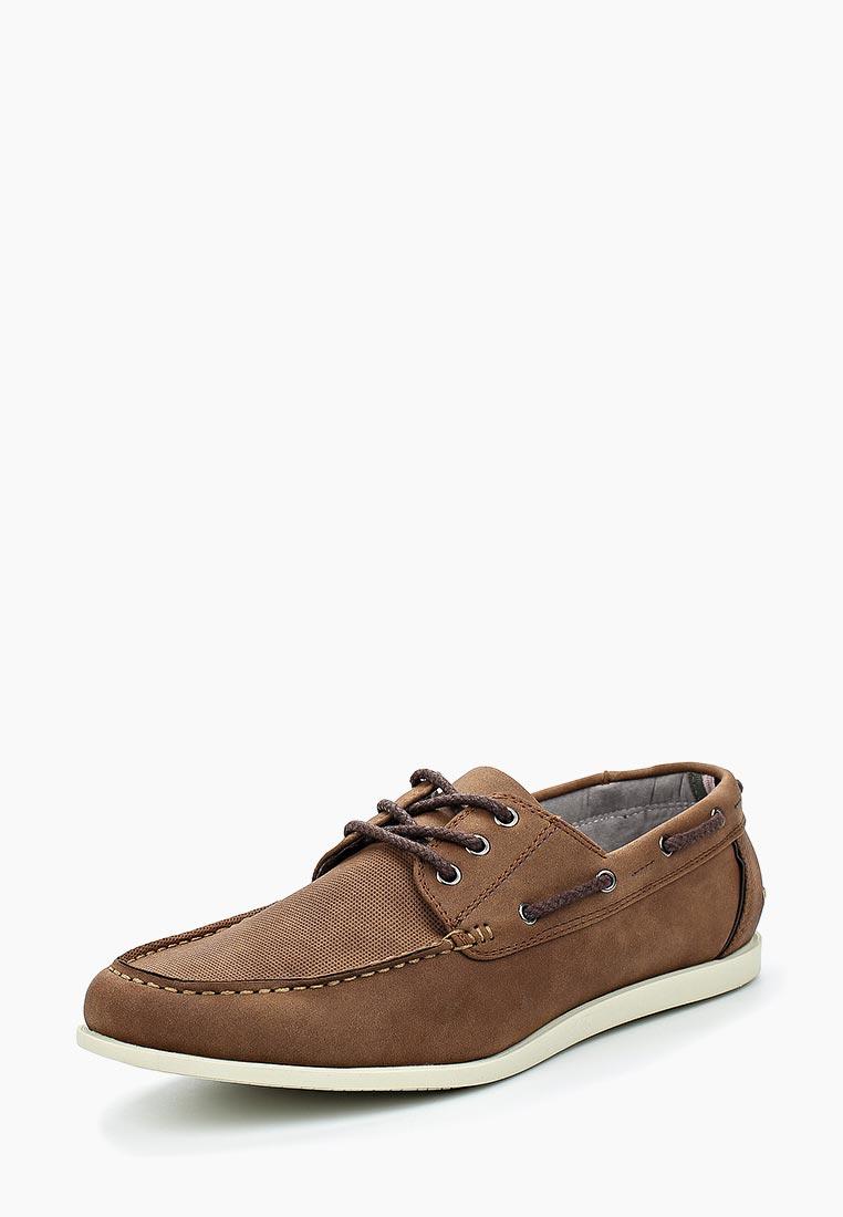 Мужские ботинки Burton Menswear London (Бертон Менсвеар Лондон) 90C26MNAT