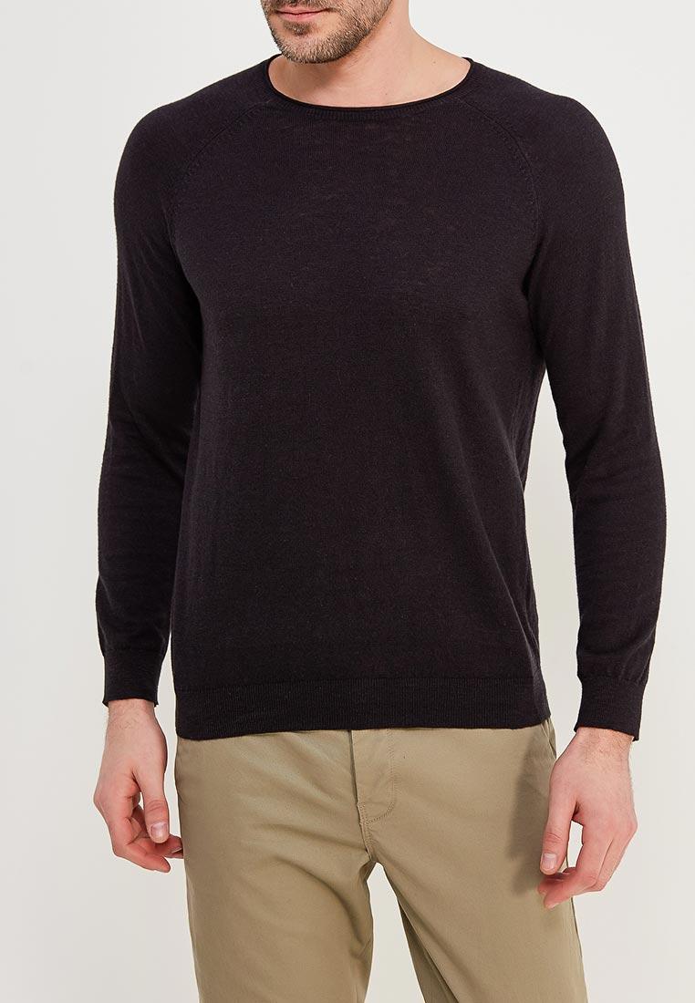 Джемпер Burton Menswear London 27O02MBLK