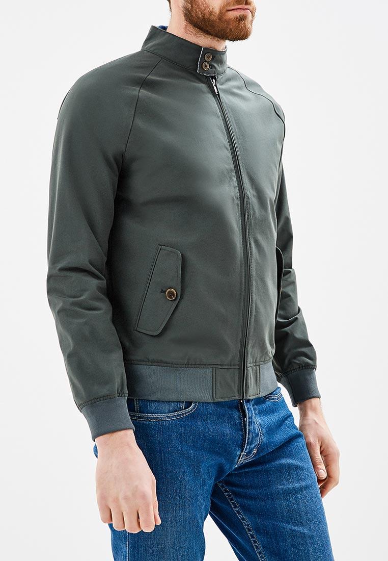 Утепленная куртка Burton Menswear London 06H02MKHK