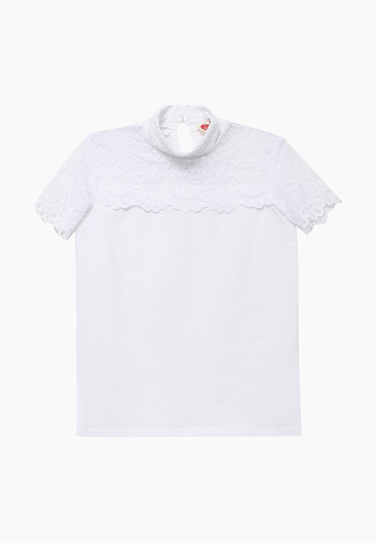 Рубашка Button Blue 218BBGS14050200