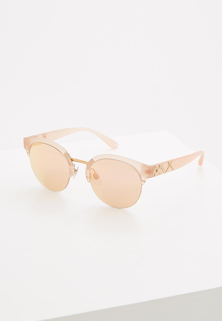 Женские солнцезащитные очки Burberry 0BE4241