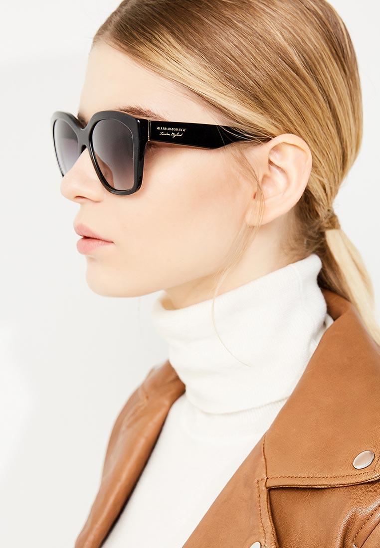 Женские солнцезащитные очки Burberry 0BE4261: изображение 19