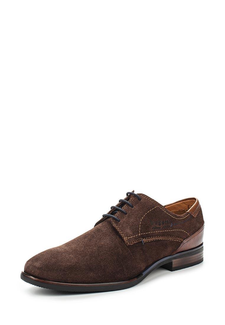 Мужские туфли Bugatti 311-16701-1400
