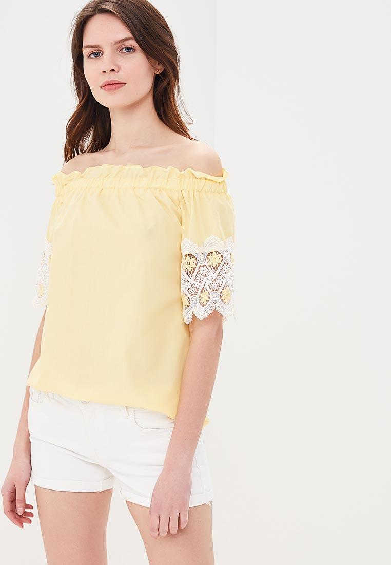 Блуза By Swan R316-1