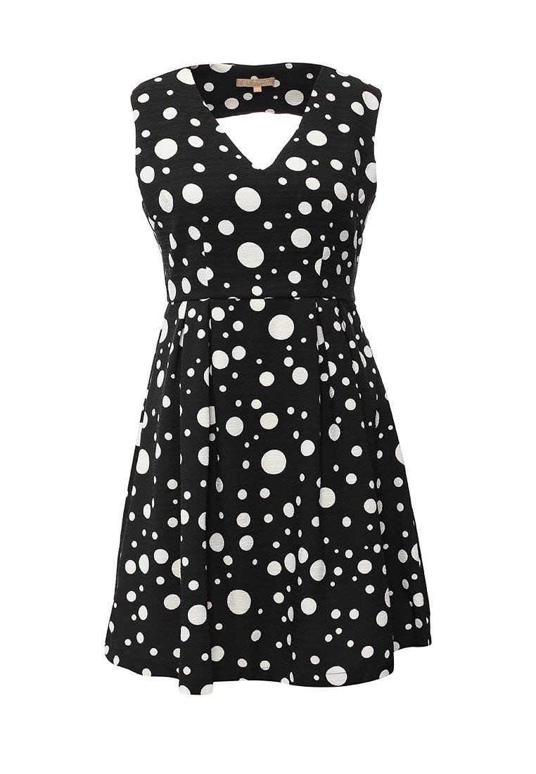 Вечернее / коктейльное платье By Swan BSP1056