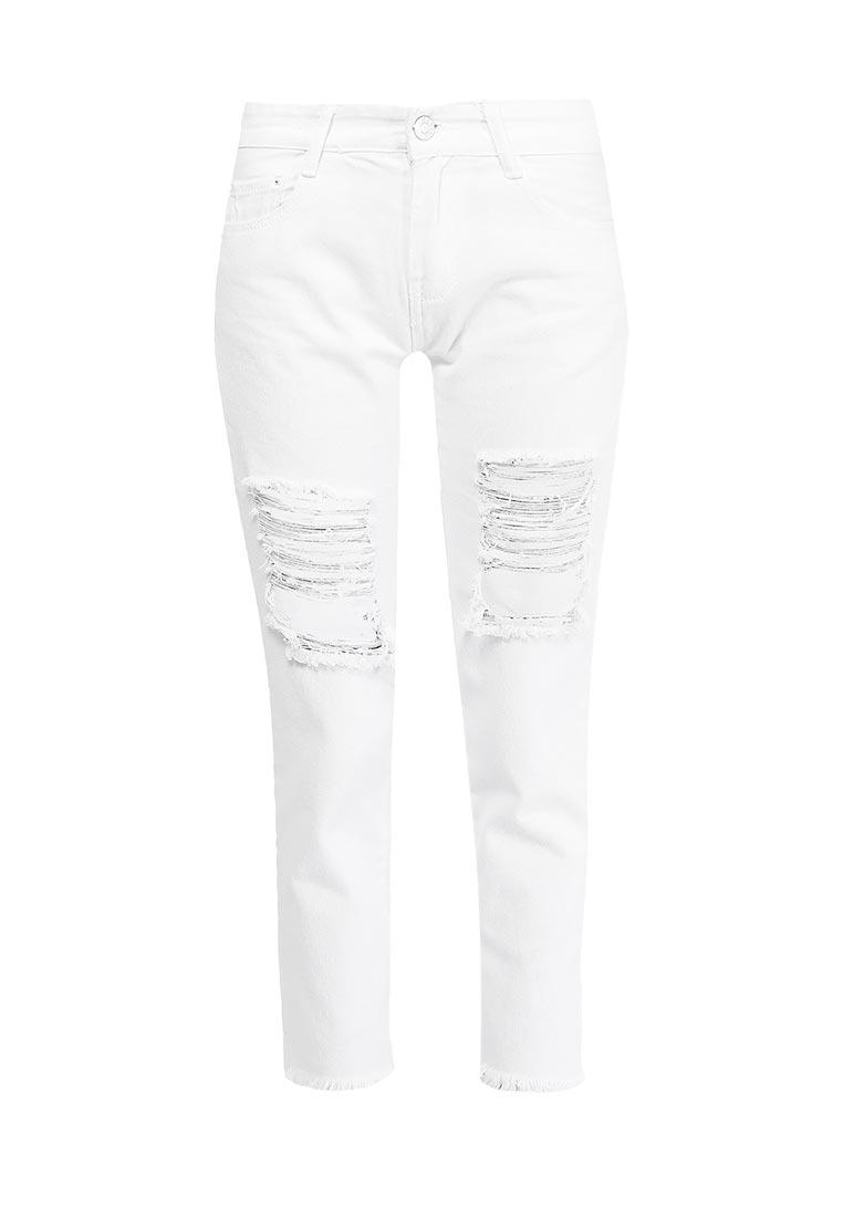 Зауженные джинсы By Swan 5155