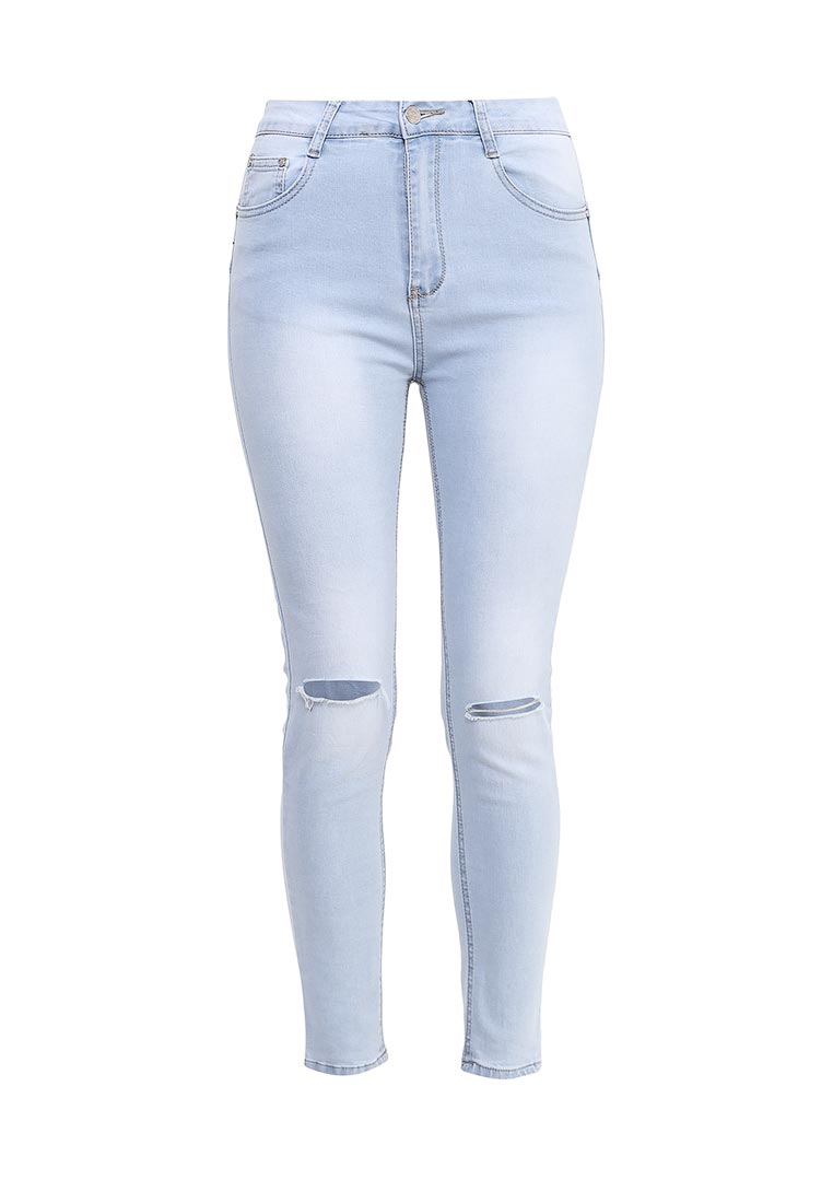 Зауженные джинсы By Swan 5175