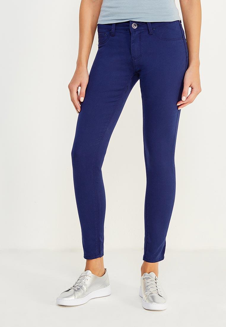 Зауженные джинсы By Swan 5098