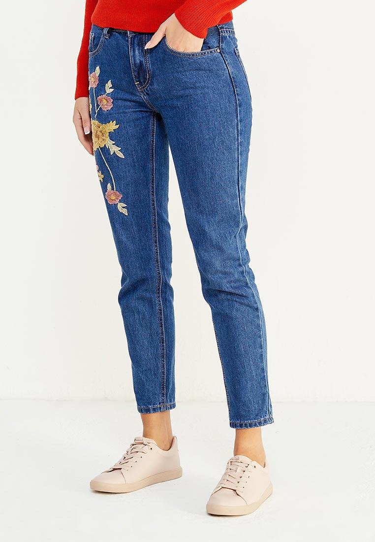 Зауженные джинсы By Swan 5198