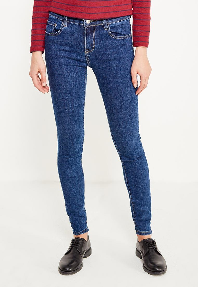 Зауженные джинсы By Swan 5189