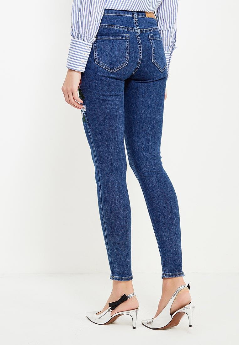 Зауженные джинсы By Swan 5202: изображение 6