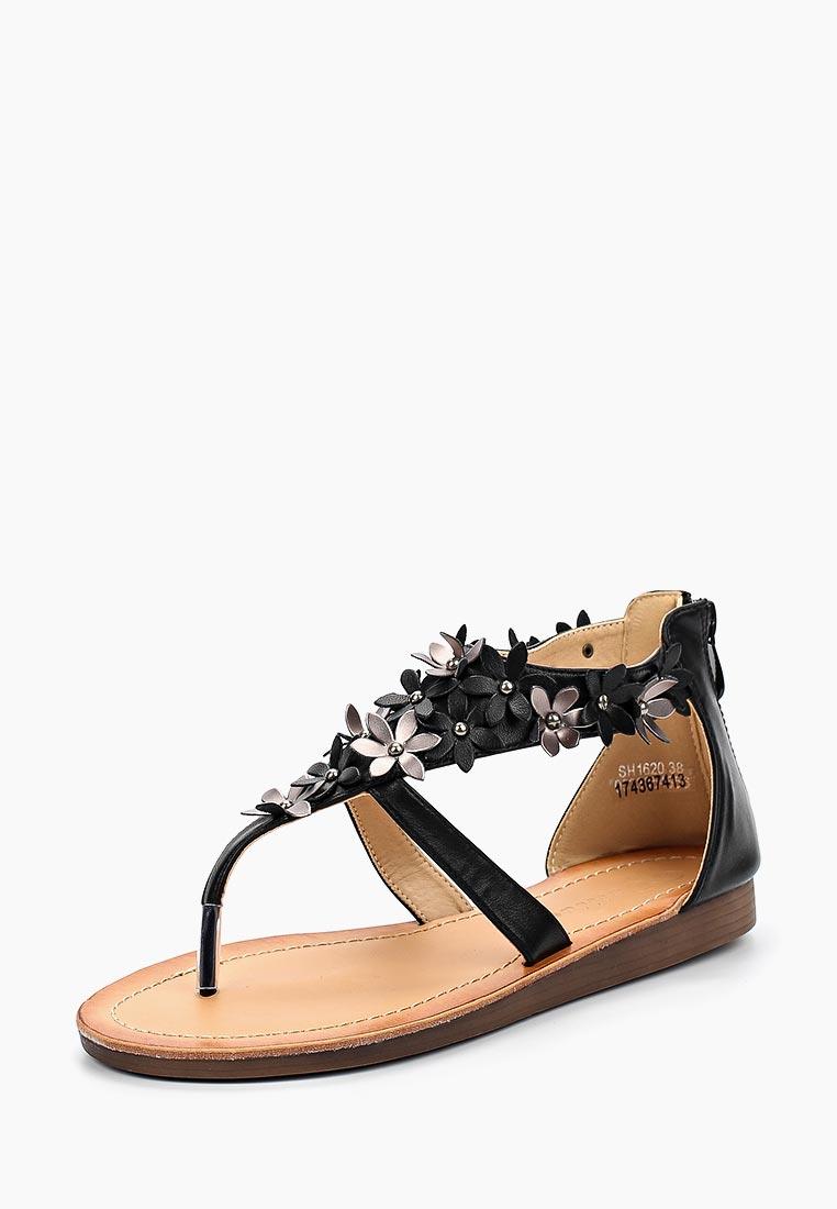 Женские сандалии Catisa F51-SH1620