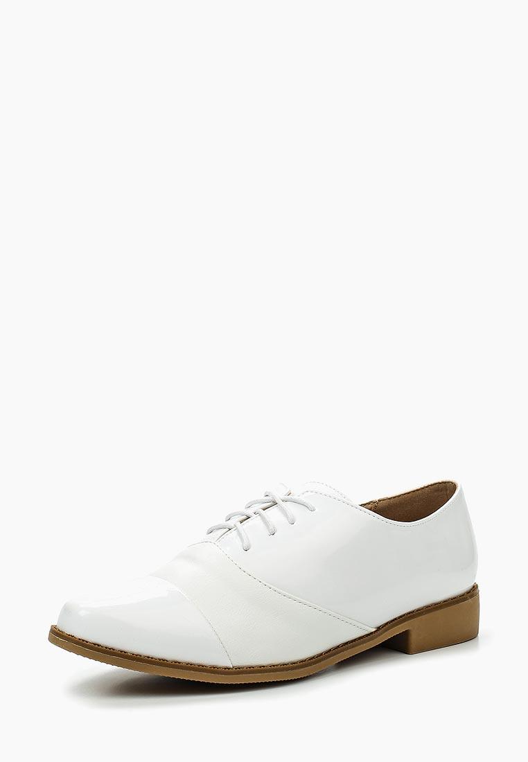 Женские ботинки Catisa F51-FD287