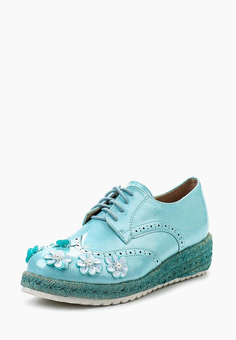 Женские ботинки Catisa F51-WD1732: изображение 7