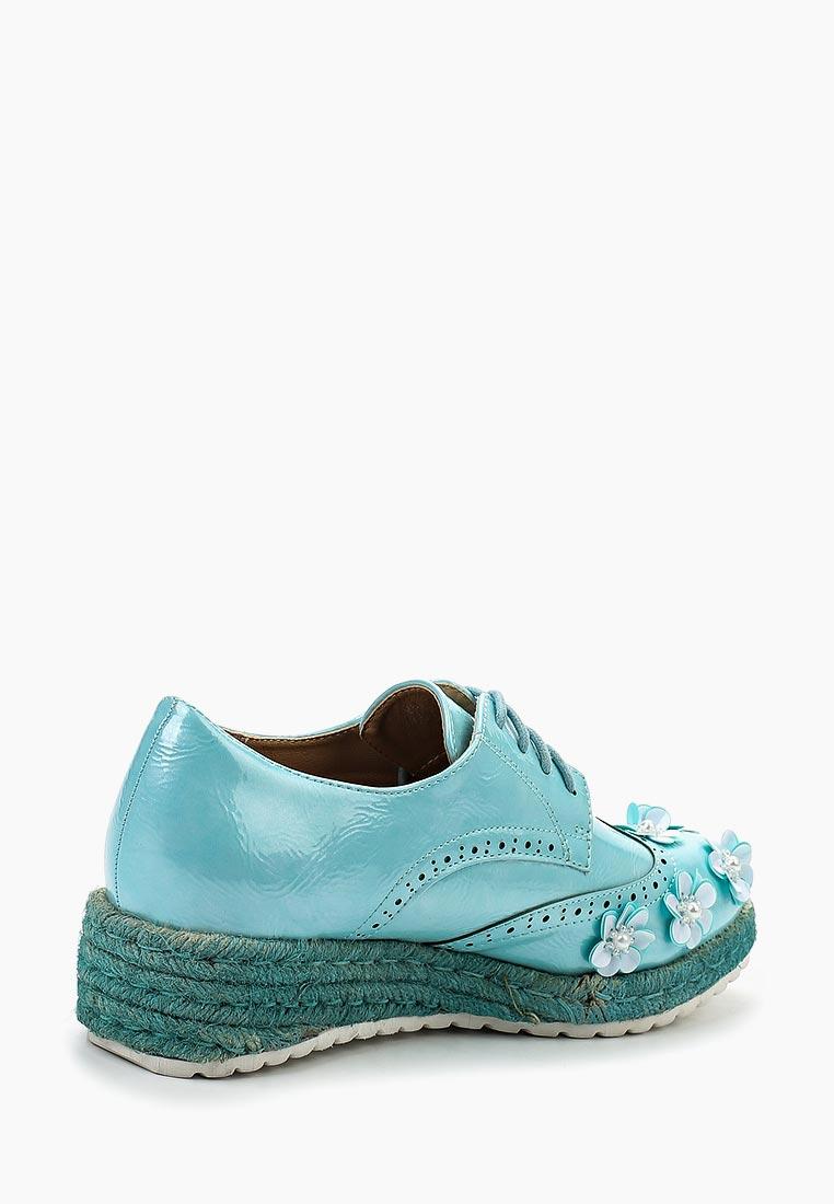 Женские ботинки Catisa F51-WD1732: изображение 8