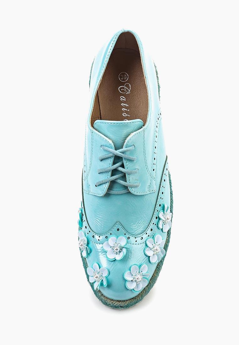 Женские ботинки Catisa F51-WD1732: изображение 10