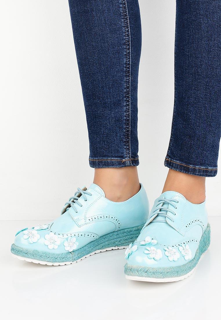 Женские ботинки Catisa F51-WD1732: изображение 11