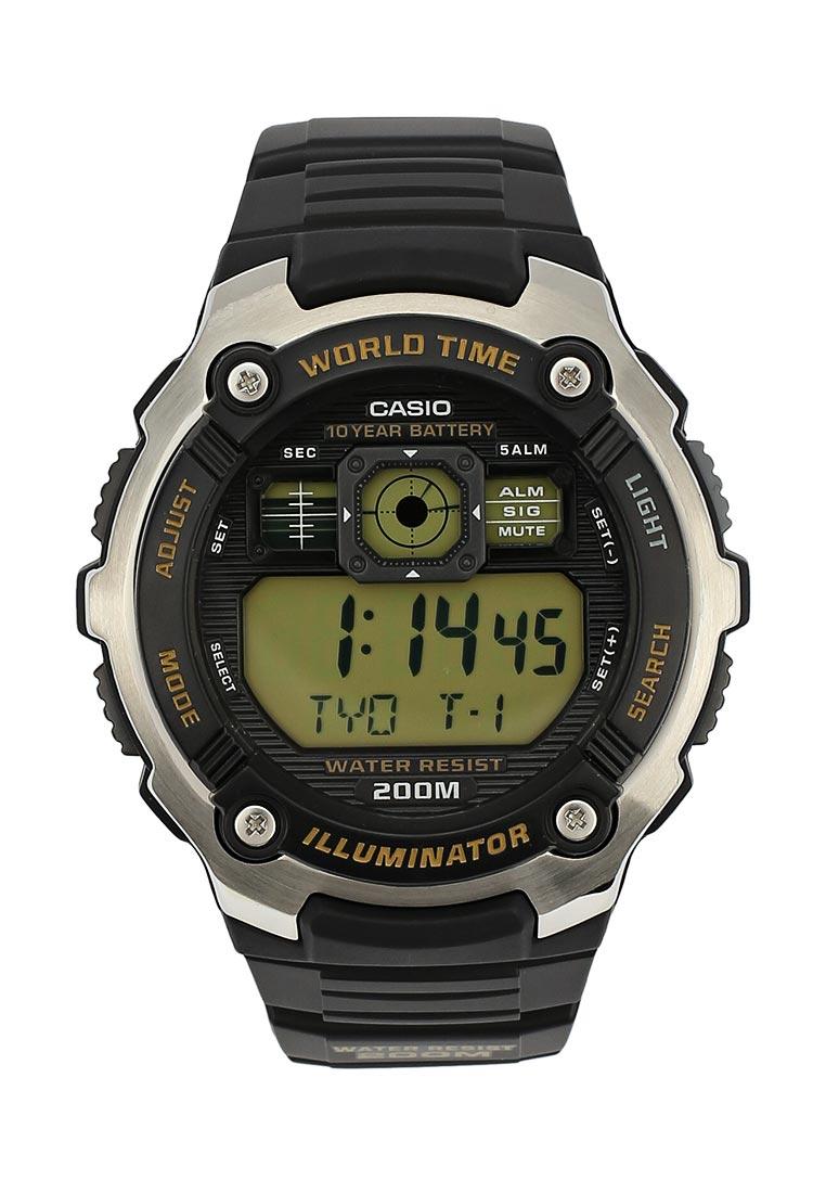 Мужские часы Casio AE-2000W-9A