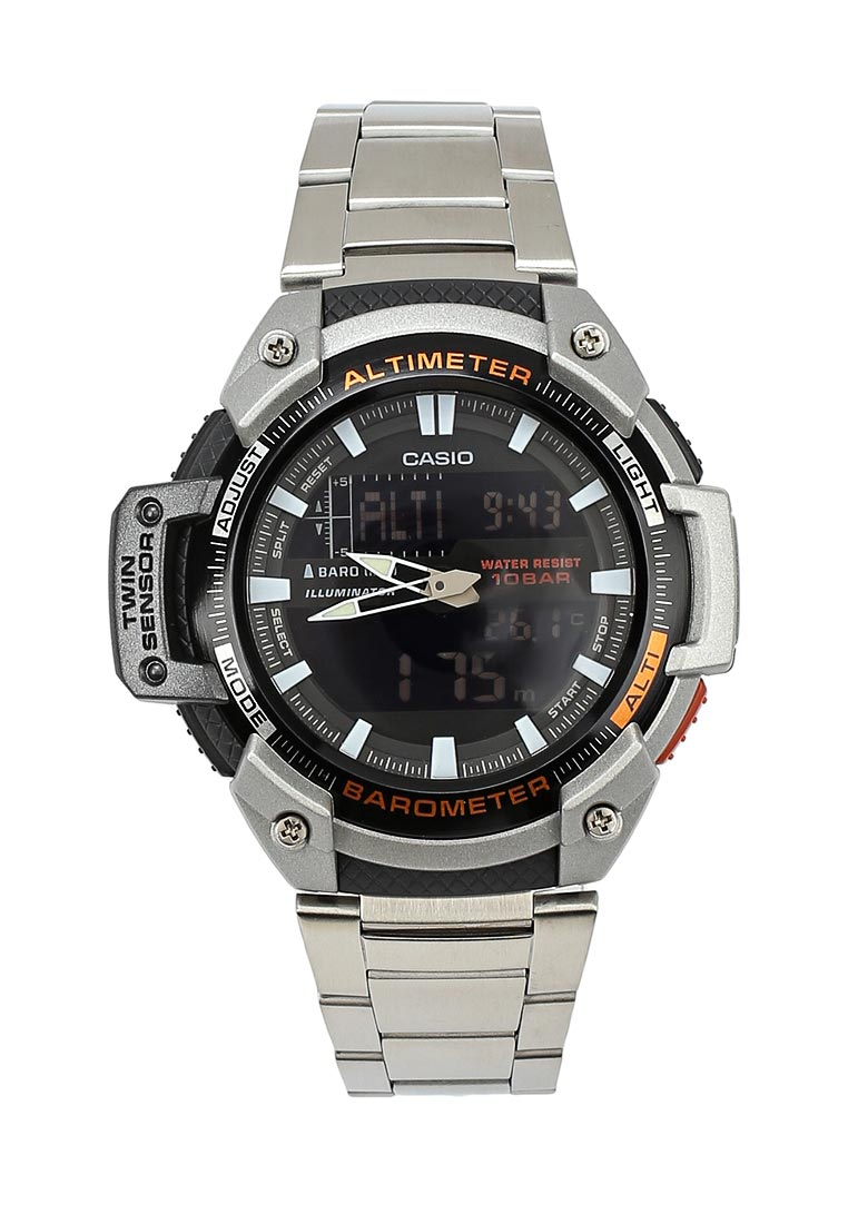 Мужские часы Casio SGW-450HD-1B