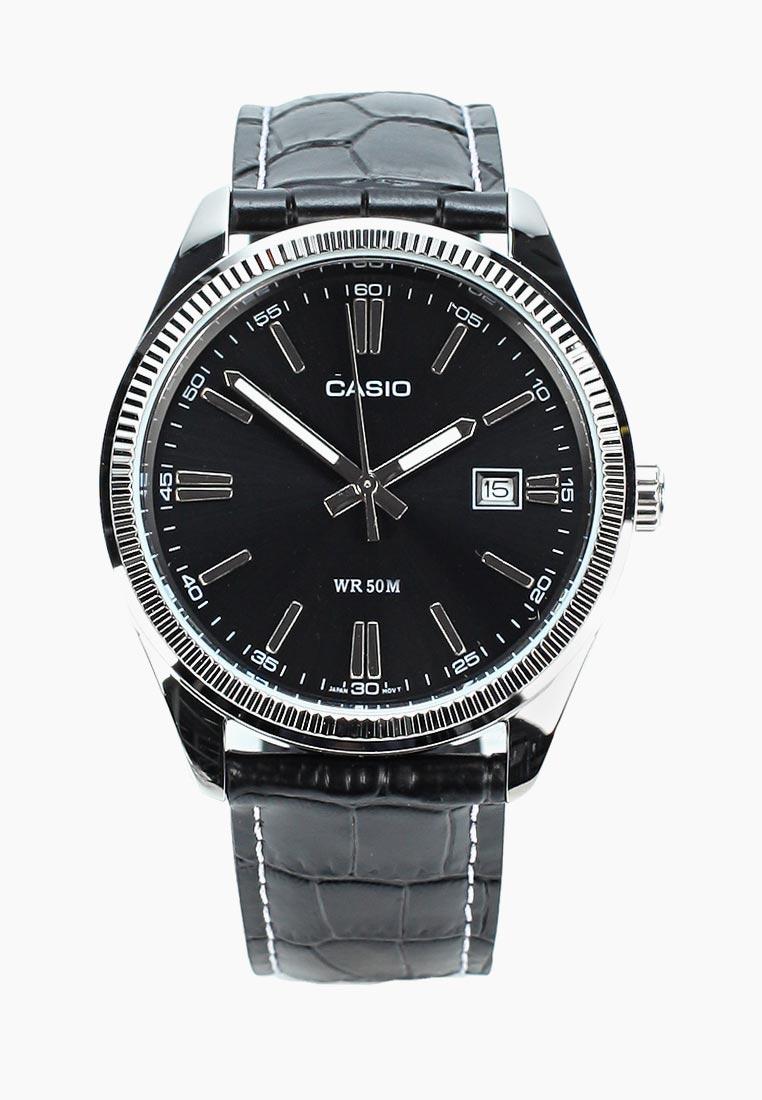 Мужские часы Casio MTP-1302PL-1A