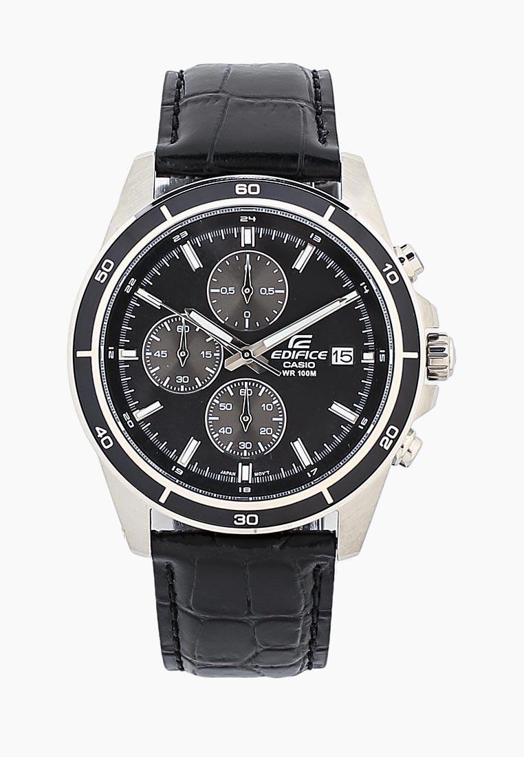 Мужские часы Casio EFR-526L-1A: изображение 7