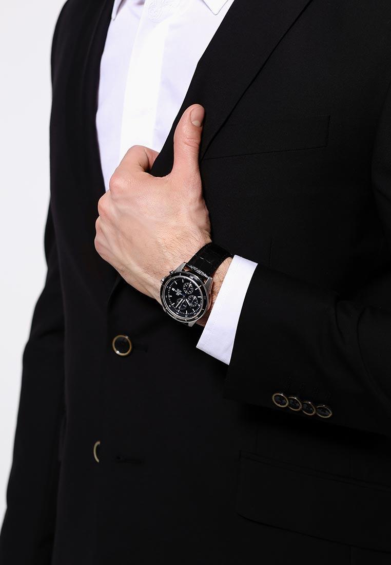 Мужские часы Casio EFR-526L-1A: изображение 9