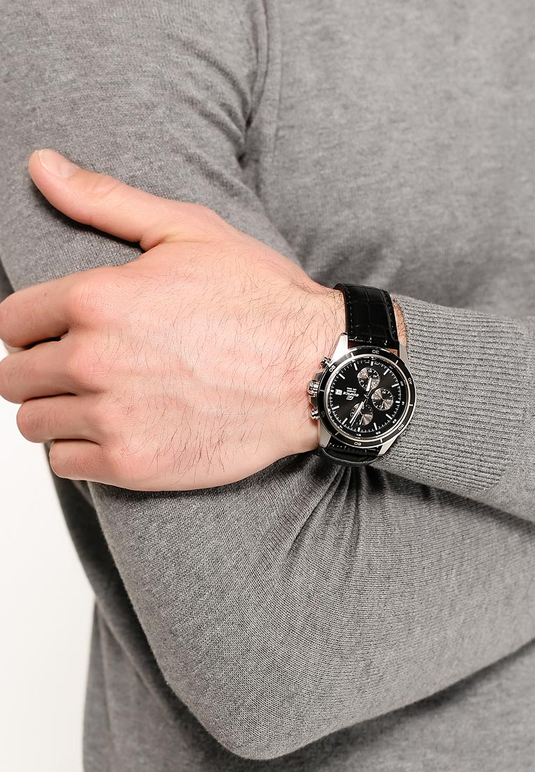 Мужские часы Casio EFR-526L-1A: изображение 11