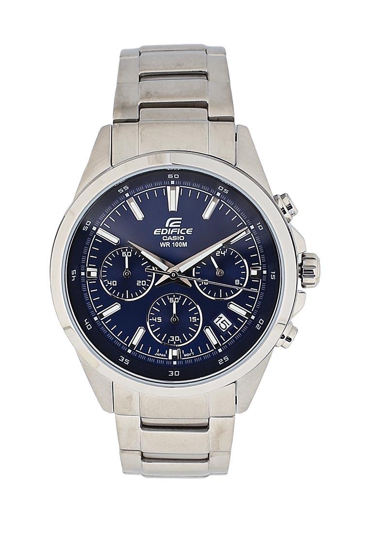Мужские часы Casio EFR-527D-2A: изображение 9