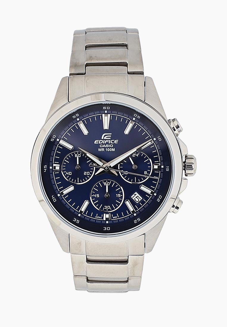 Мужские часы Casio EFR-527D-2A: изображение 10