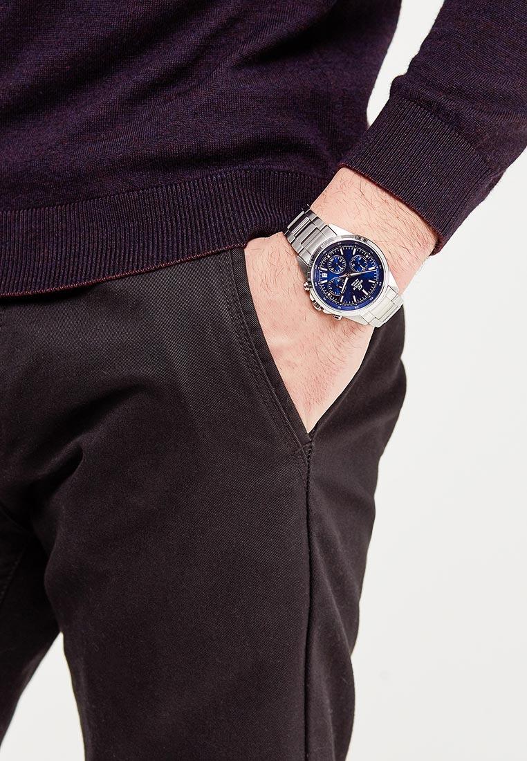 Мужские часы Casio EFR-527D-2A: изображение 13