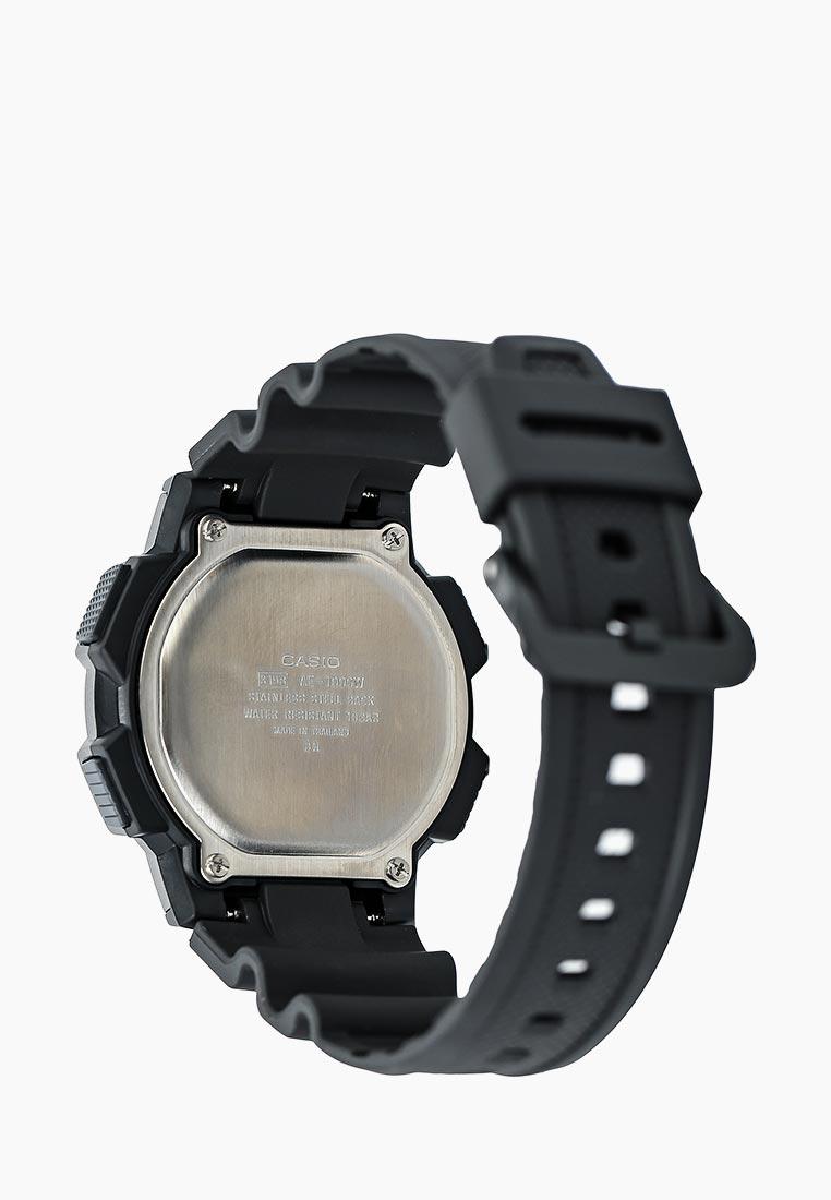 Мужские часы Casio AE-1000W-1B: изображение 12