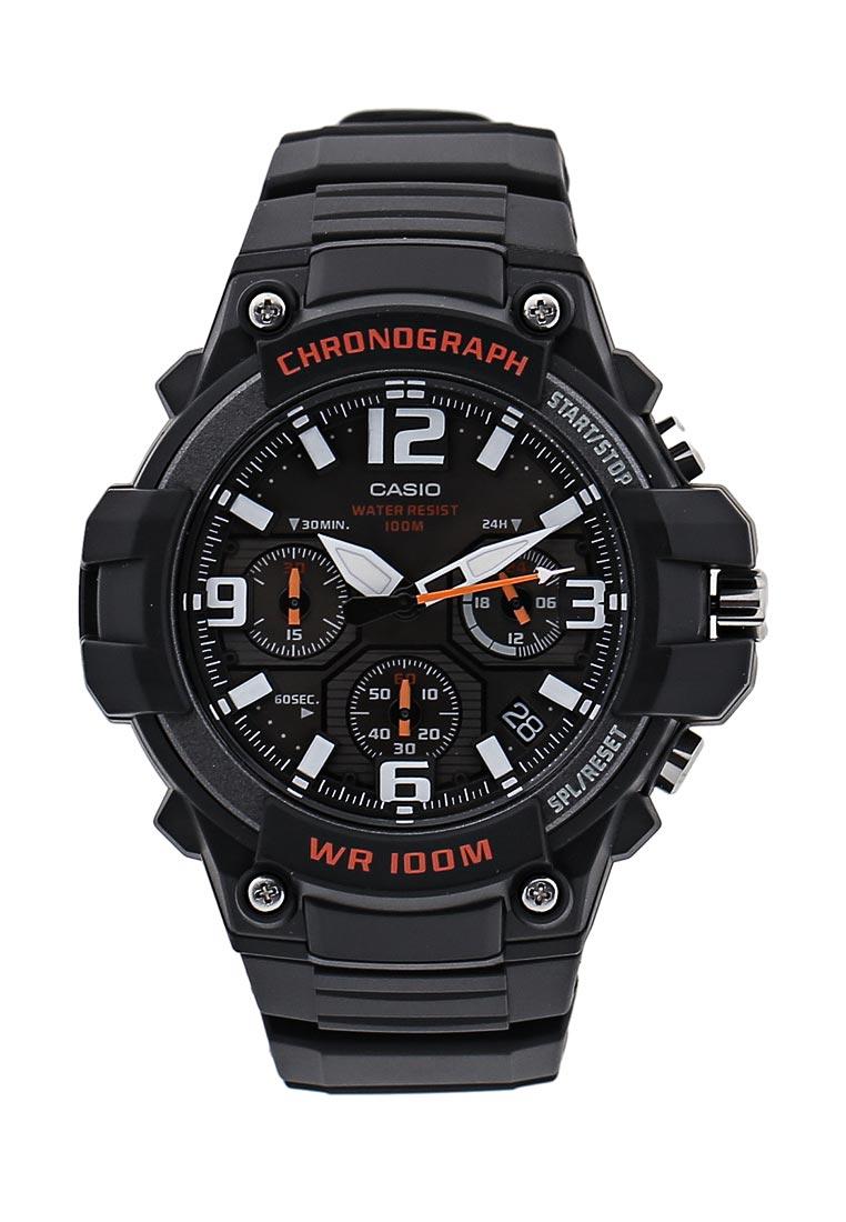 Часы Casio MCW-100H-1A