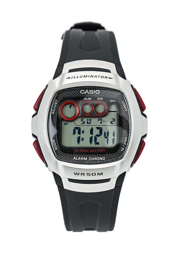 Мужские часы Casio W-210-1D