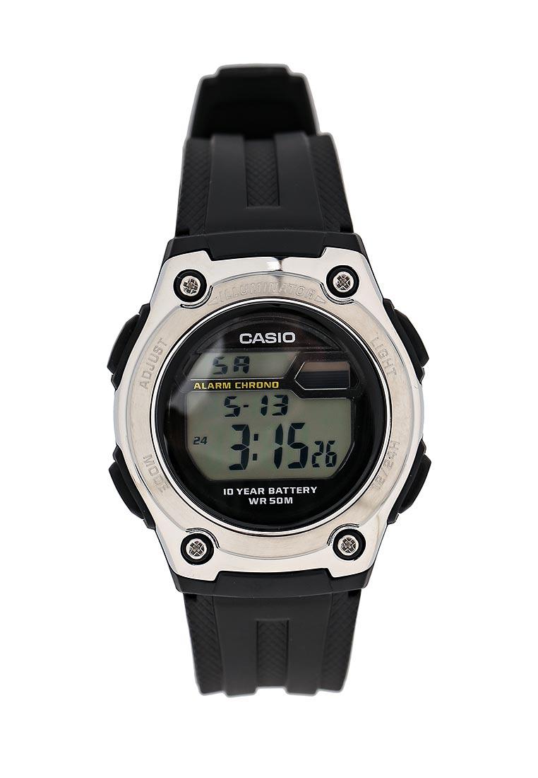 Мужские часы Casio W-211-1A