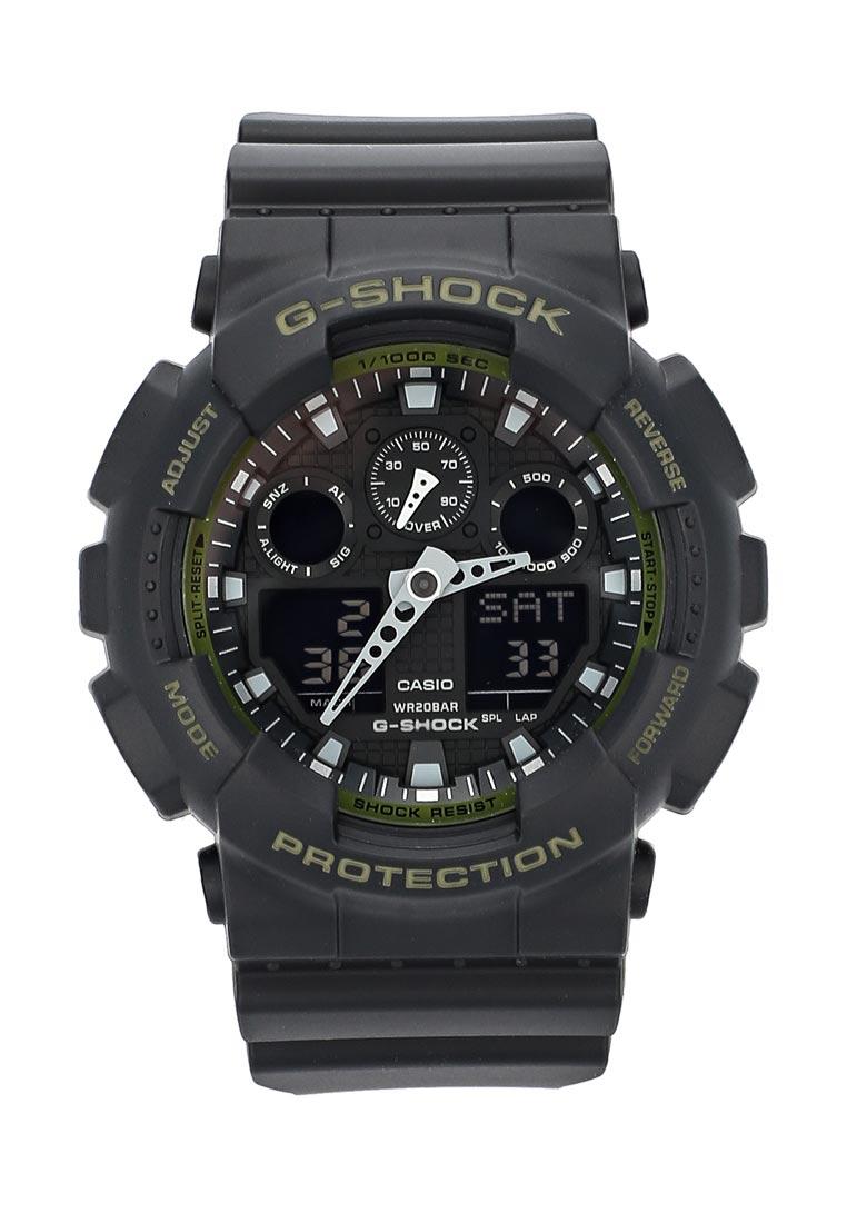 Мужские часы Casio GA-100L-1A