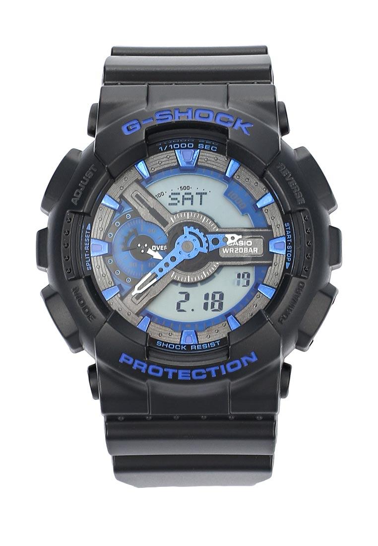 Мужские часы Casio GA-110CB-1A